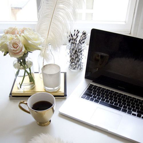 5 productivity tips to jumpstart your day