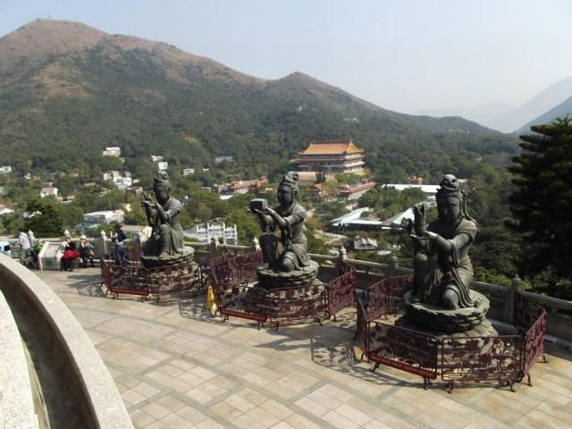 big buddha hong kong lantau island