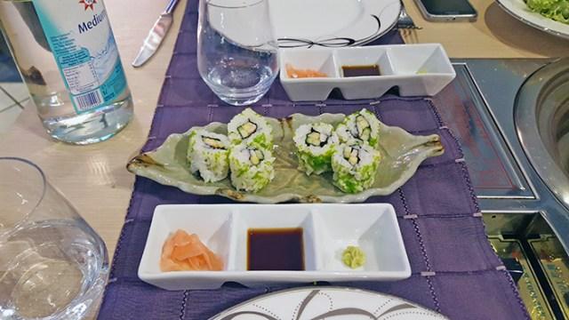 gang nam korean esch luxembourg sushi