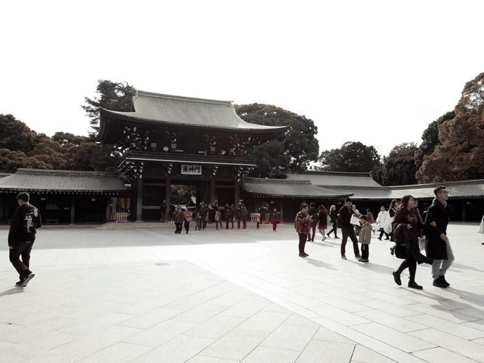 Tokyo Meiji Shrine_8