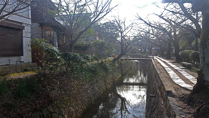 Kyoto_Philosophers Walk