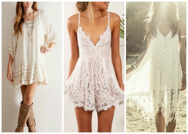 The Summer Trends 2016 - The Boho Dress