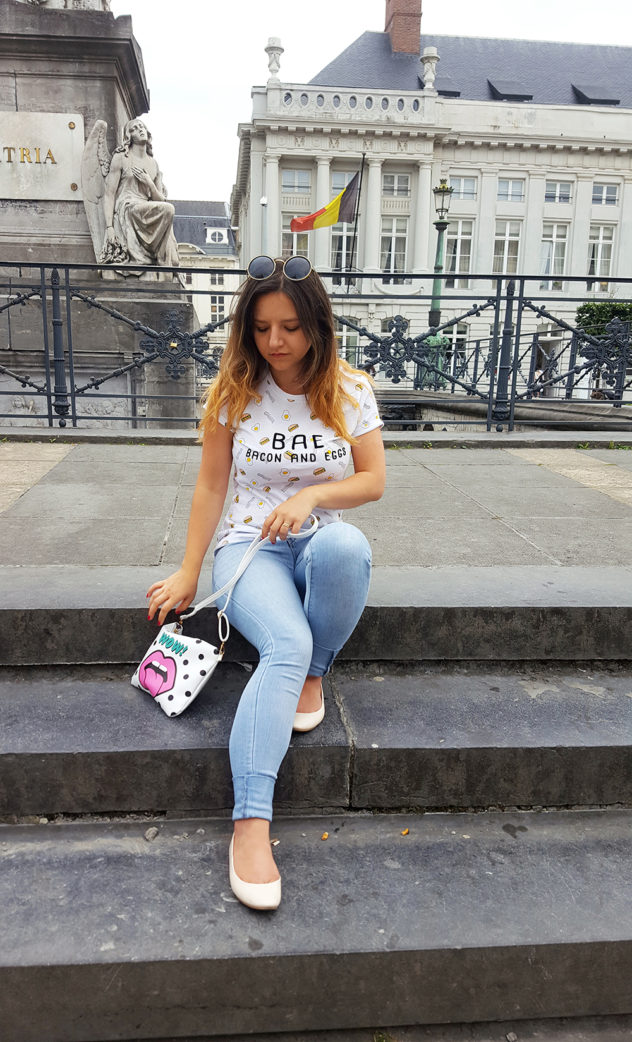 How to style a graphic Tee_2