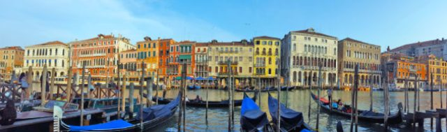 Going on a trip to Italy and want to explore Venice in 48 hours? Check out my quick and easy guide to getting lost in the romantic city of Venice!