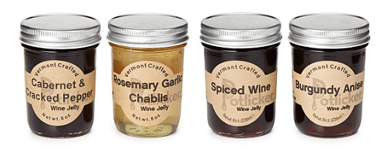 Uncommond Goods_Valentines Day Gifts_Wine Jelly