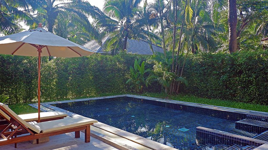 Alisea Pool Villas