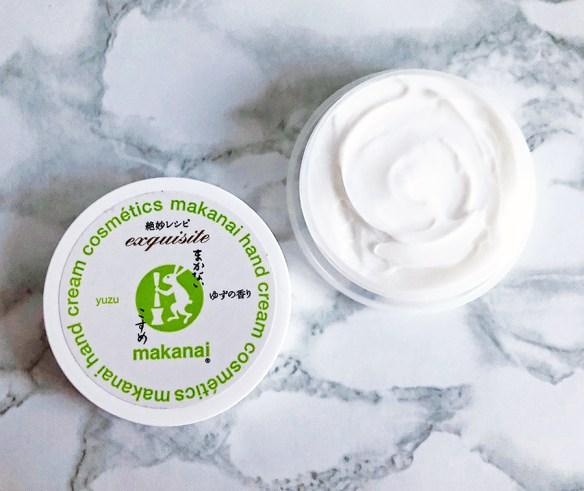 Makanai Cosmetics - Hand Cream