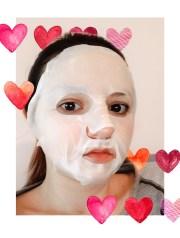 Korean winter skincare routine