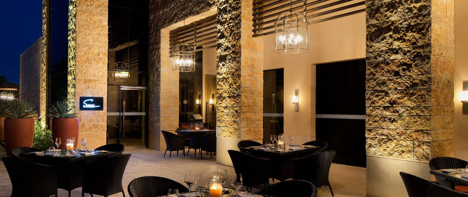 living room restaurant abu dhabi decorating ideas for small rooms on a budget sacci italian i westin golf resort spa site map