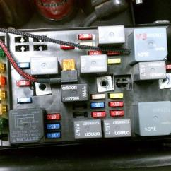 Citroen C4 Bsi Wiring Diagram Brain Inferior C5 Fuse Box : 11 Images - Diagrams | Gsmportal.co