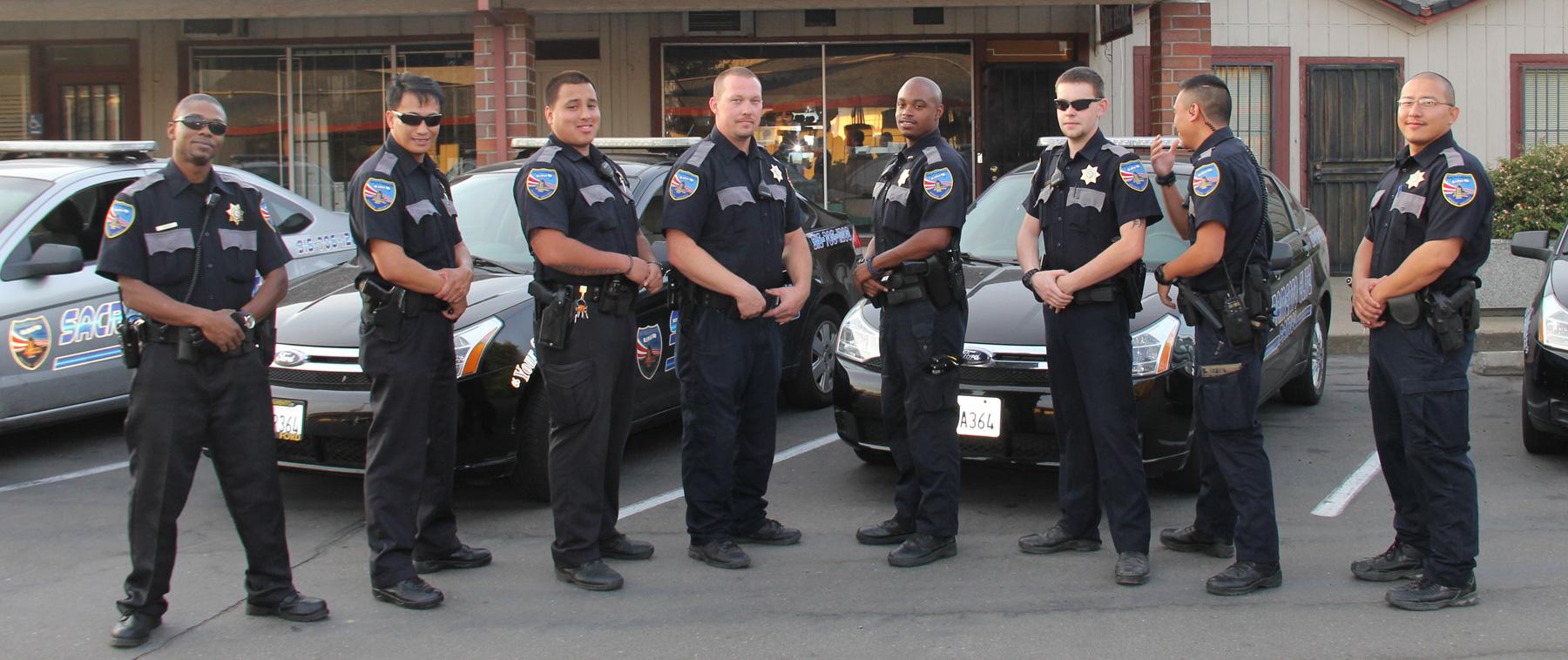 Executive Protection Sacramento