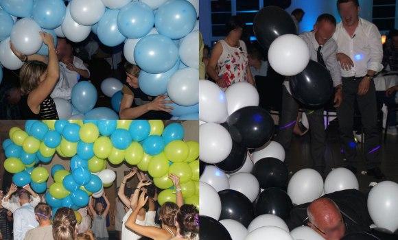 Ambiance Ballons