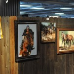 Art of the Horse Presented at Western States Horse Expo