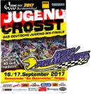 Motocross-Bundeslauf in Sachsen!