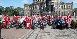 Oh Du fröhliche – Oh Du fröhliche —> Sachsenbike-Bikerweihnacht!!!