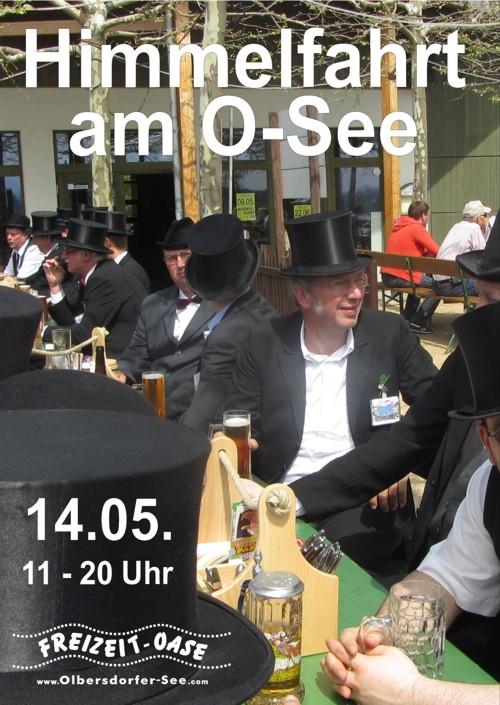 FREIZEIT OASE Olbersdorfer See eV  Veranstaltungen