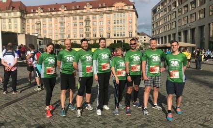 Nachlese REWE Team Challange Dresden