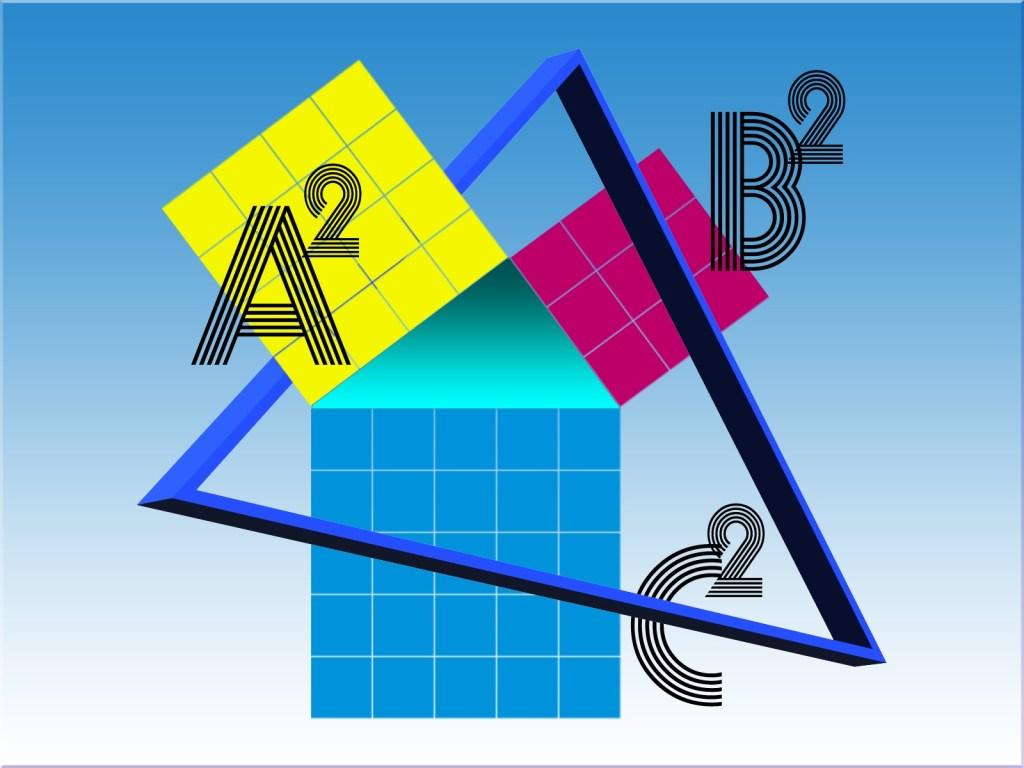 Ejercicios resueltos sobre semejanza, Teorema de Tales y Teorema de Pitágoras