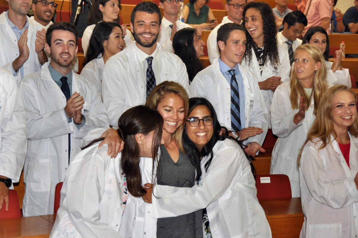 Sackler School of Medicine – New York State/American Program