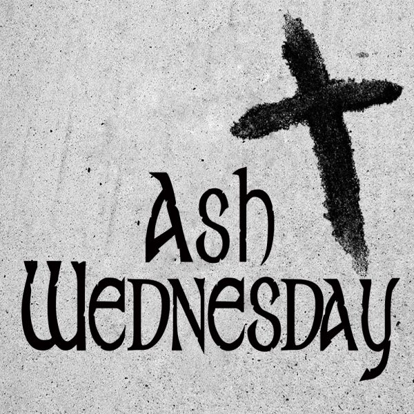 ash wednesday 2018 # 63