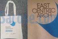 east centric arch - sacose de panza - bumbac
