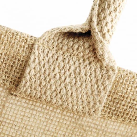 sacose iuta - vedere material jute-boutique-shopper natur 1