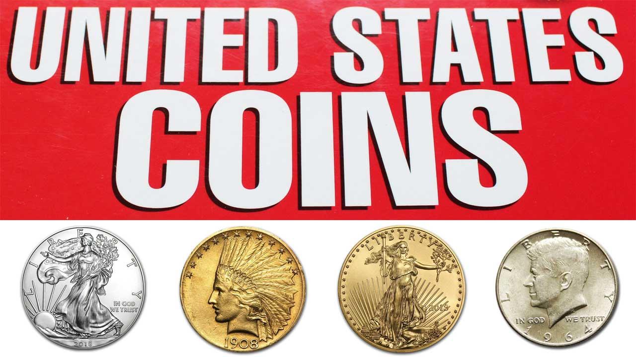 Collectionner et investir dans les pièces d'or américaines