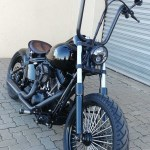 Harley Davidson Softail Fatboy For Sale Sac Raging Bull