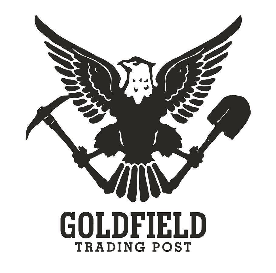 Frankie James Band presented by Goldfield Trading Post