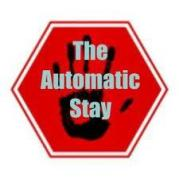 automatic stay as part of bankruptcy