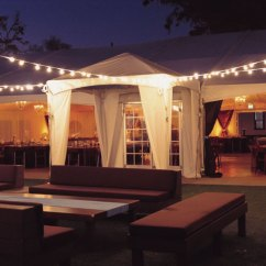 White Chairs For Wedding Target Armless Accent Chair Pavilion At Haggin Oaks - Sacramento Weddings