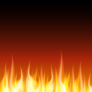 Man Pulls Victims From Burning Sedan
