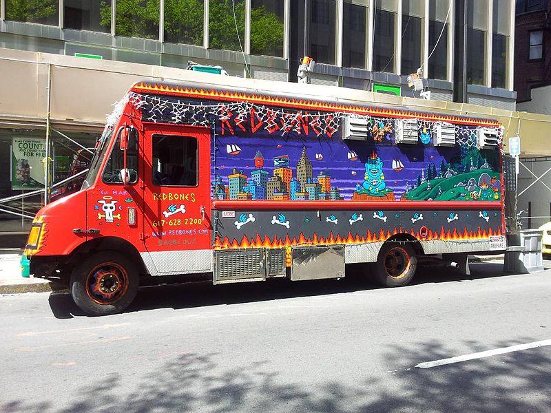 Pittsburg Food Truck Fridays