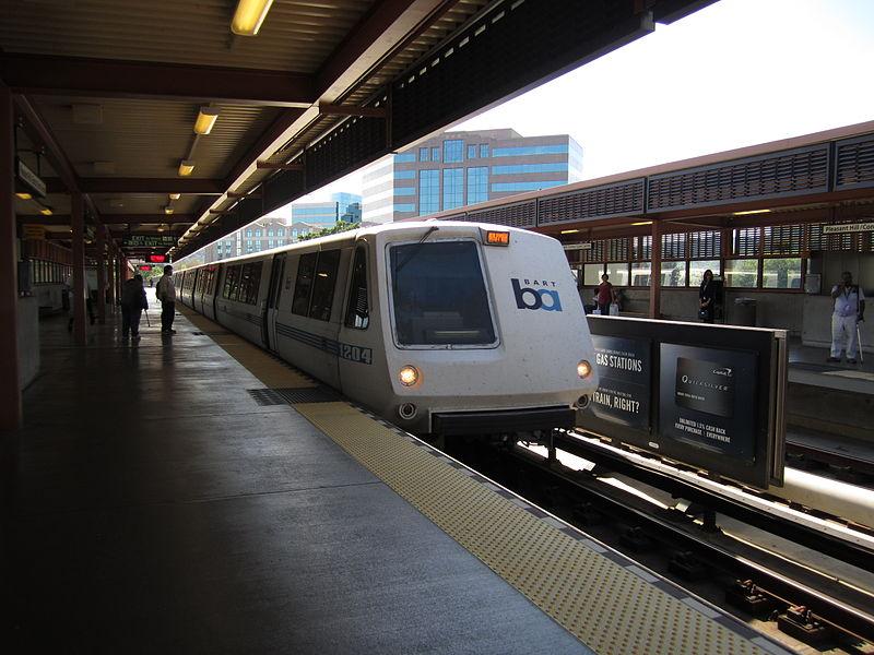 BART Noise Improvements for Commuters