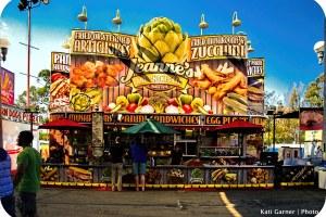 The California State Fair | A Photo Gallery