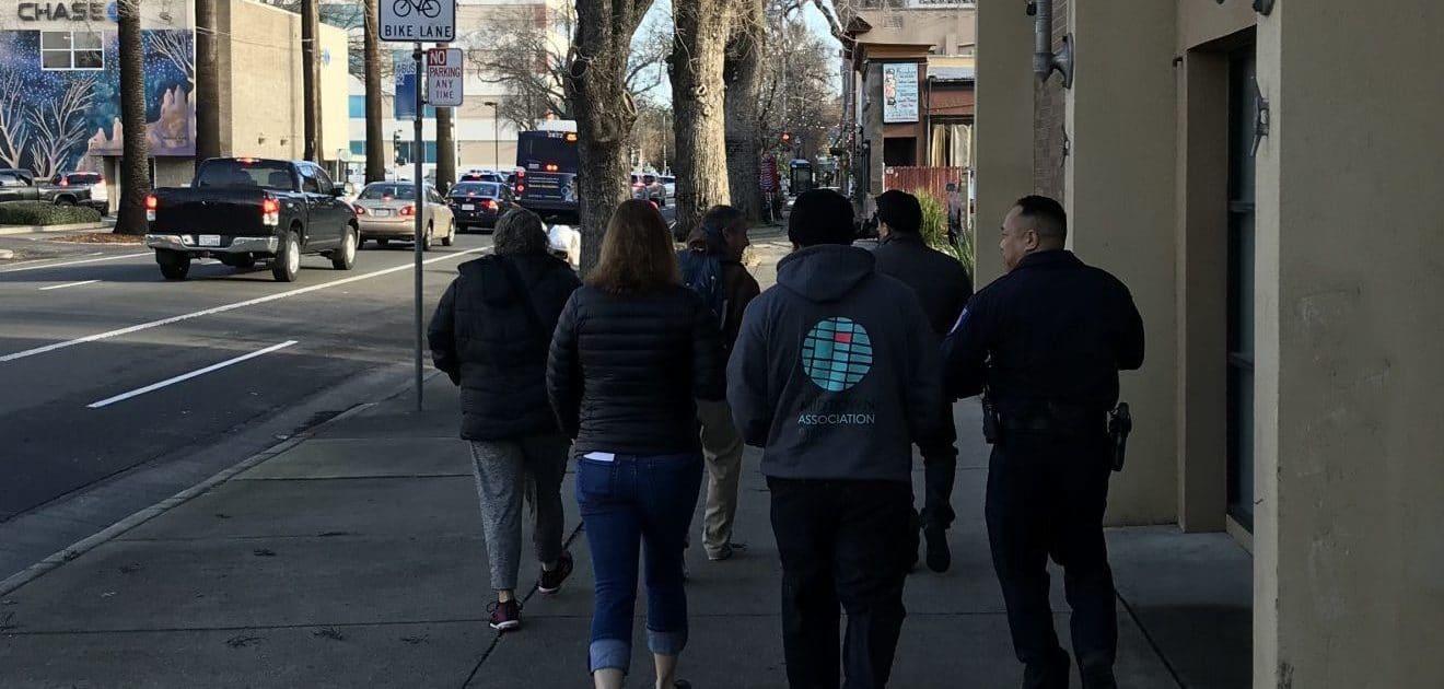Midtown Association Elevates Efforts to Help Local Homeless via @sacramentopress