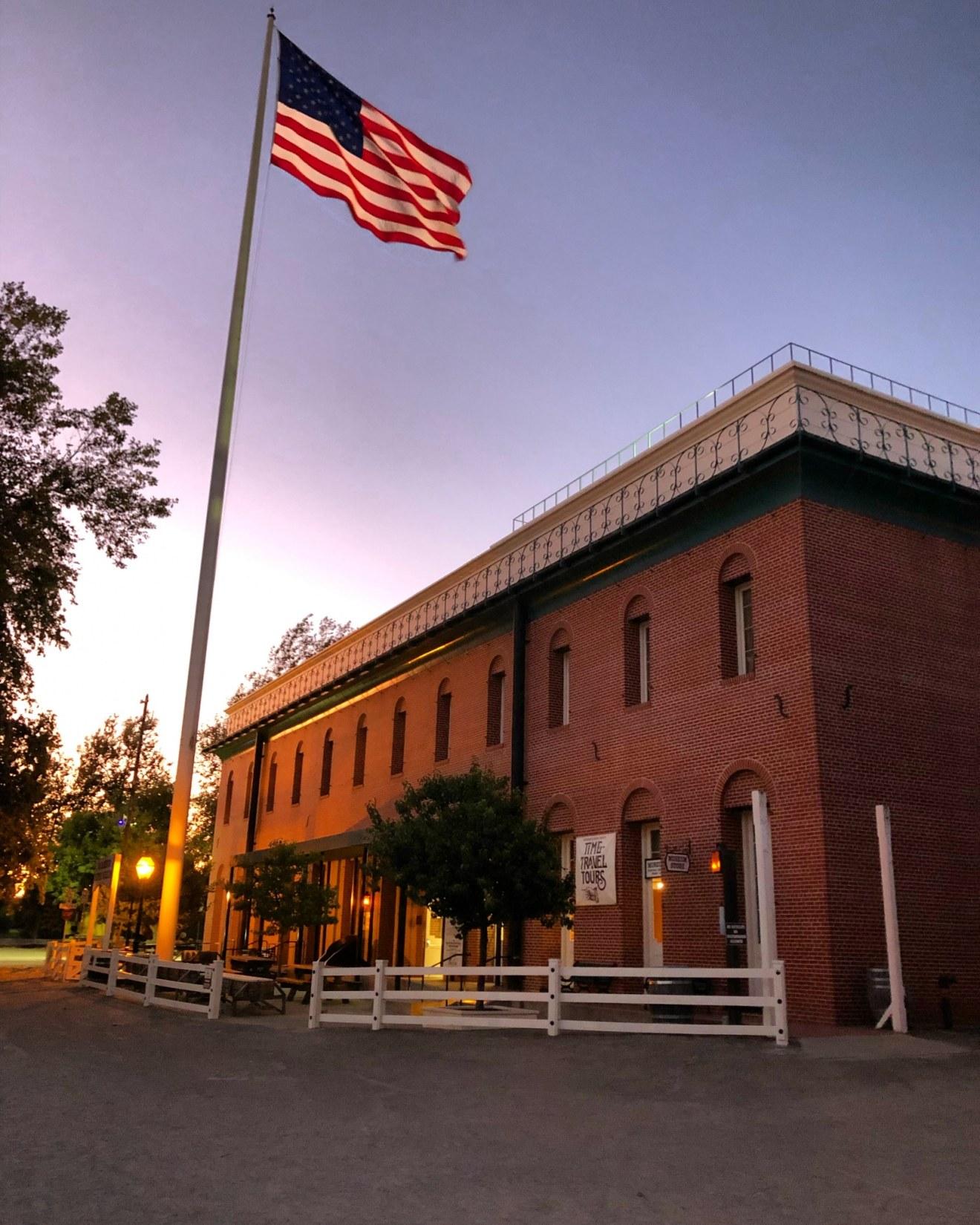 Sacramento History Alliance to Present 2021 Burnett Awards in Virtual Format