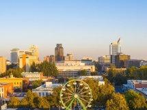 "Downtown Sacramento Partnership  Introduces New ""Downtown Dollars"" e-Gift Card Program"