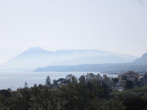 Schöne Insel, dieses Sizilien