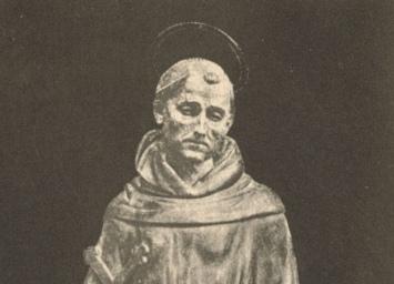 St. Francis (Public Domain Image)