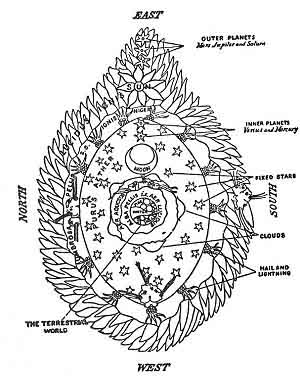 The Book of Earths: St. Hildegard's Universe