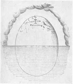 The Book of Earths: Earth The Mundane Egg