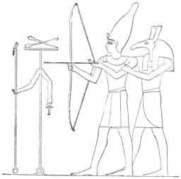 History of the Devil: Ancient Egypt