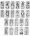 Tarot of the Bohemians: Part II. Symbolism in the Tarot