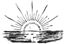 Logo of the Wisdom of the East