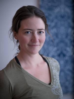 Nathalie Stanley Olson