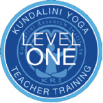 KRI Level 1 Logo