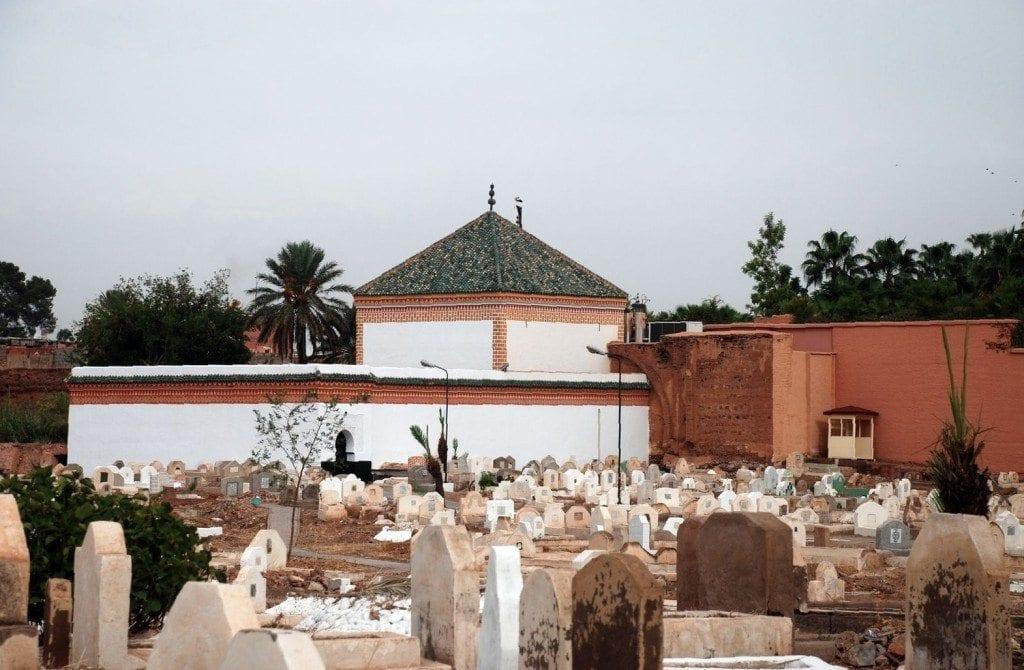 Untold Marrakesh: The Seven Saints