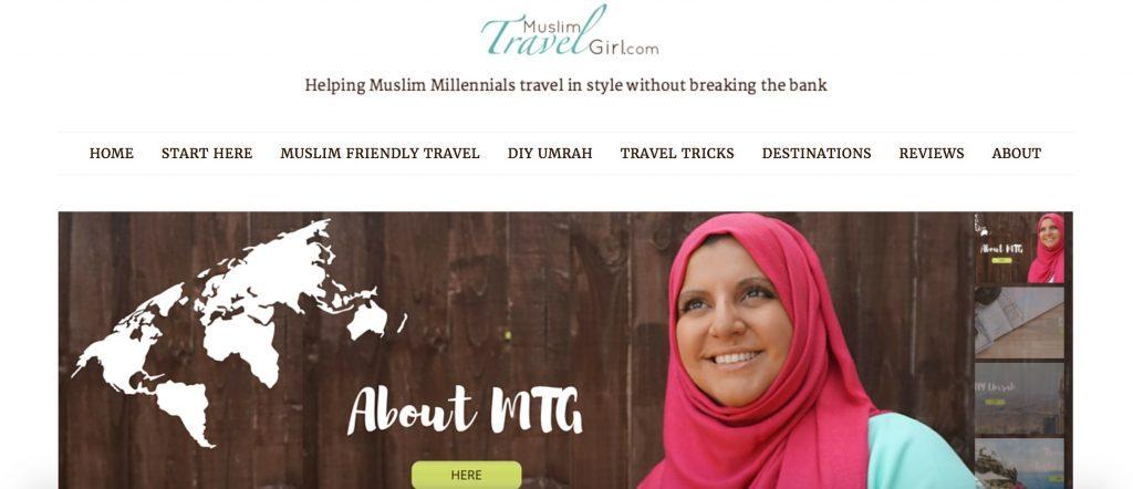 Muslim Traveller