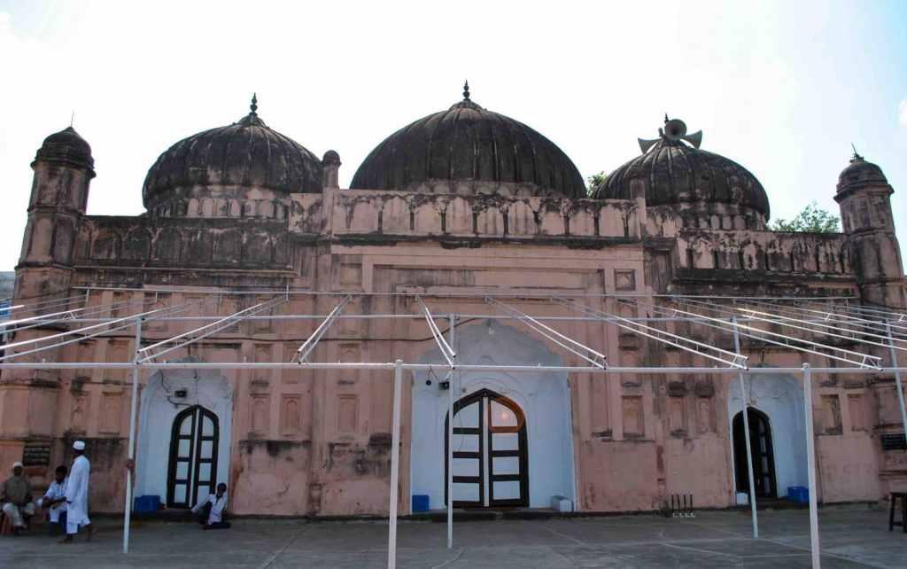 Lalbagh Qila Masjid